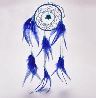 Mavi Antik Orman