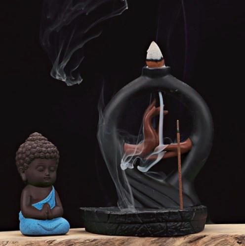 Küçük Buda Tütsülük