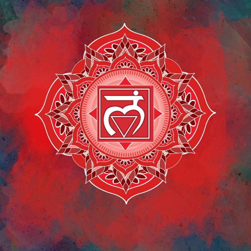 Enerjinin ilk ve hayati gücü Muladhara Çakrasıdır. Muladhara Çakra bedenin fiziksel yapısının temelidir. Omurganın dibinde, anüs ile üreme organları arasında bulunur. ... Muladhara Çakra dengelendiğinde, kişi istikrar, güven, enerji ve güç yaşar.