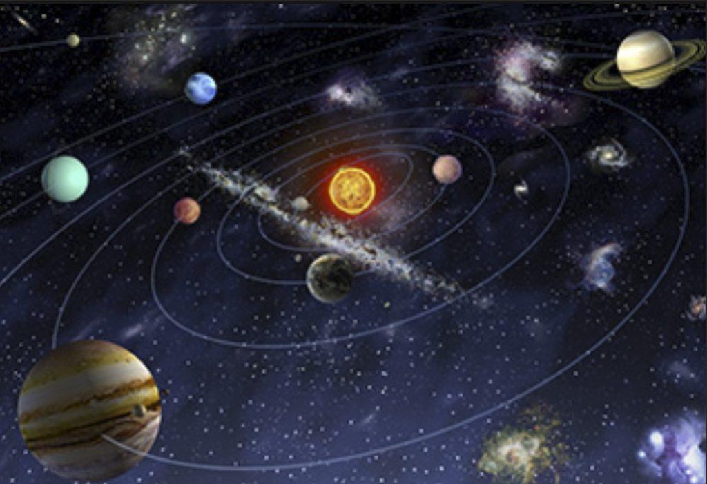 Vedik Gezegenlerin Günlük Hayatımızdaki Rolü