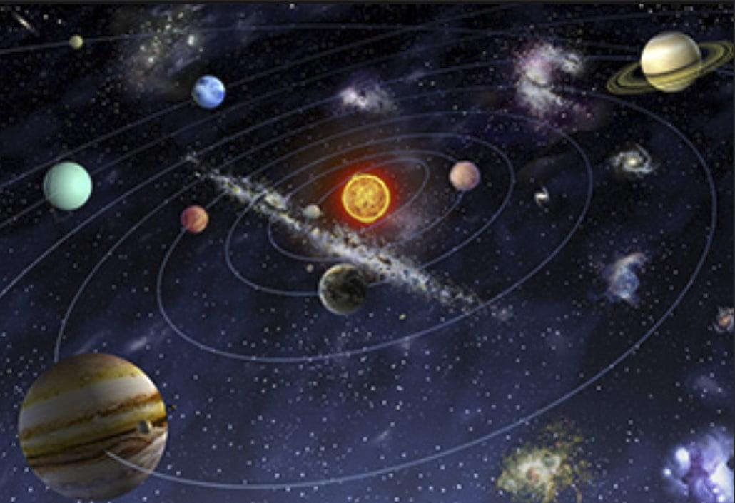 Gezegenlerin Günlük Hayatımızdaki Rolü