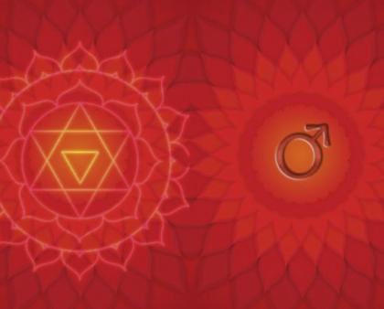 Yantra, Mantra ve Doğum Haritası?