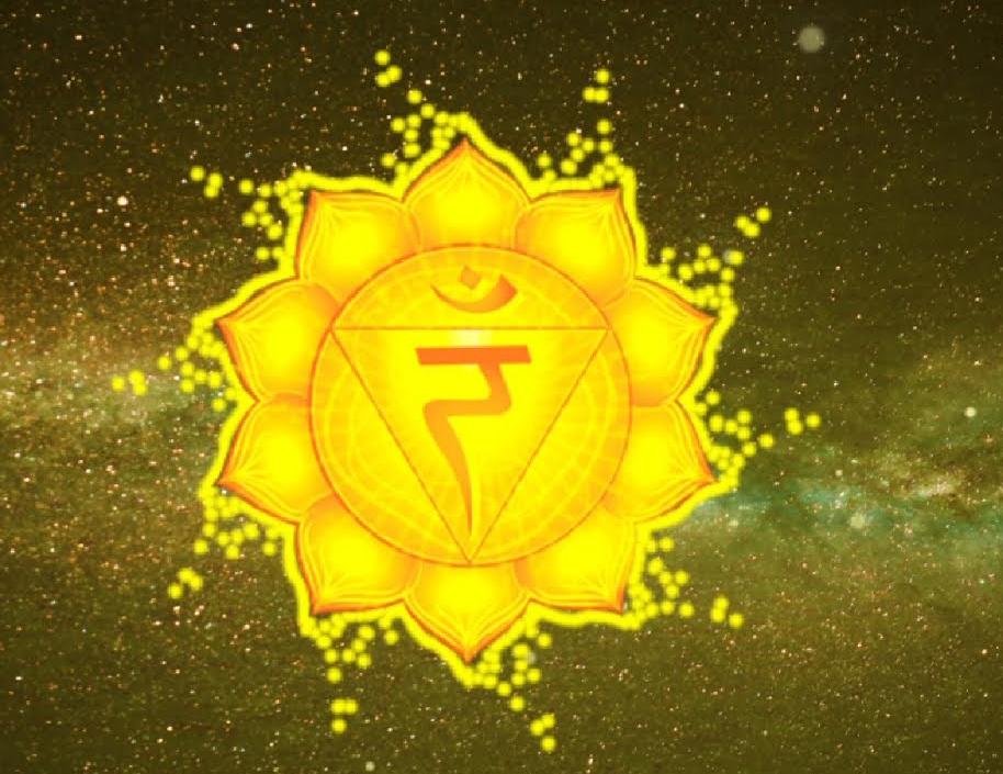 """Manipura Çakra - Solar Pleksus """"Manipura"""" parlak bir mücevher anlamına gelir."""