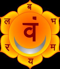 Çakra Svadhishthana Nedir?