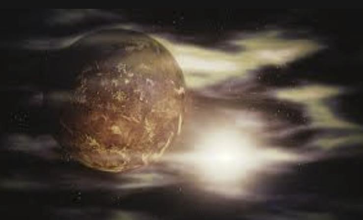 Venus Doğum Haritamızdaki Yeri