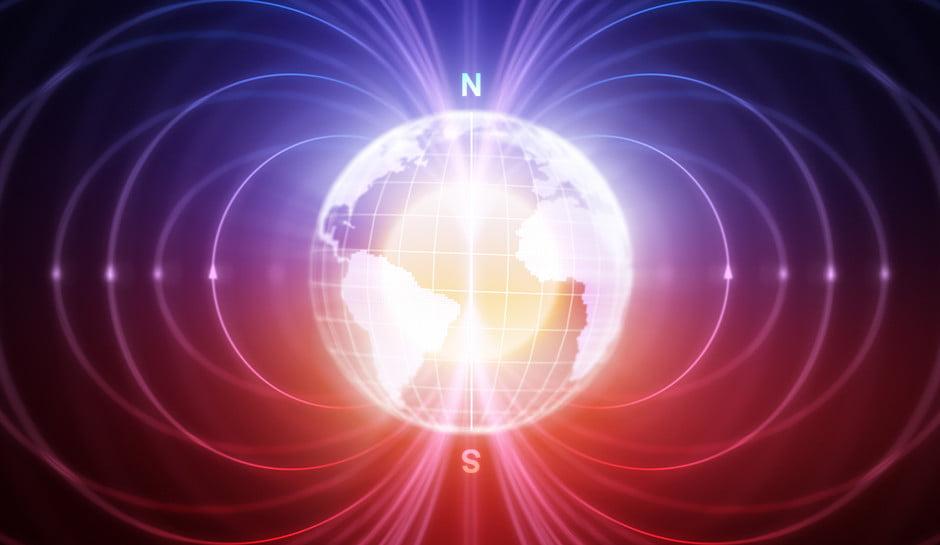 Dünyanın Manyetik Alanları